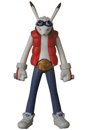 King Kazma Ultra Detail Figure (No.237) Summer Wars - Medicom Toy