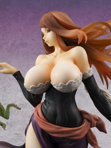 Sorceress 1/7 Excellent Model Dragon's Crown - MegaHouse