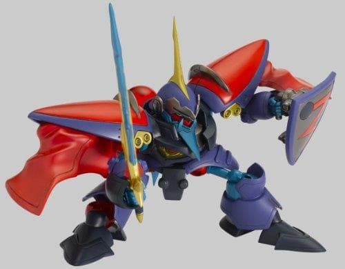 Dark Knight Steru Variable Action Haou Daikei Ryuu Knight - MegaHouse