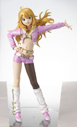 Hoshii Miki 1/7 Brilliant Stage iDOLM@STER 2 - MegaHouse