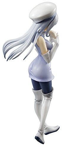 Aila Jyrkiainen 1/10 Gundam Girls Generation Gundam Build Fighters - MegaHouse