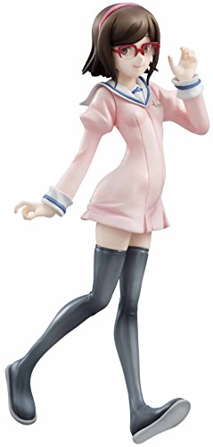 Kousaka China 1/10 Gundam Girls Generation Gundam Build Fighters - MegaHouse