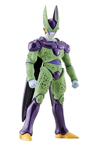 Perfect Cell Dimension of Dragonball Dragon Ball Z - MegaHouse