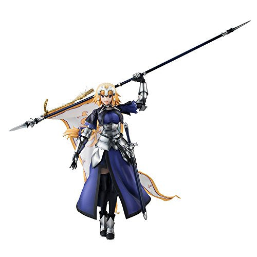 Jeanne d'Arc (Ruler version) - 1/8 scale - Variable Action Heroes DX Fate/Apocrypha - MegaHouse