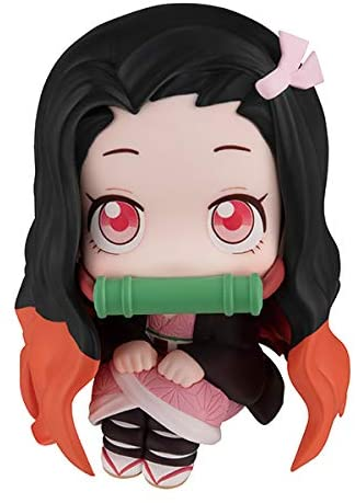 Demon Slayer: Kimetsu no Yaiba - LookUp Kamado Nezuko (MegaHouse)