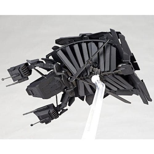 Batman Revoltech SFX (#51) The Dark Knight Rises - Kaiyodo