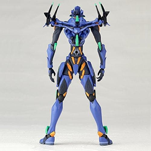 EVA-01 (Final Model version) Evangelion Evolution (EV-017) Shin Seiki Evangelion ANIMA - Kaiyodo