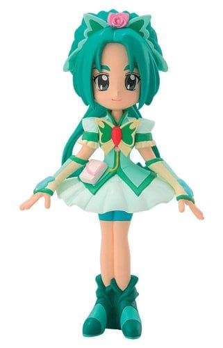 Cure Mint Cure Doll Yes! Precure 5 GoGo! - Bandai