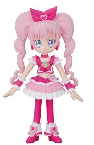 Cure Melody Cure Doll Suite PreCure♪ - Bandai