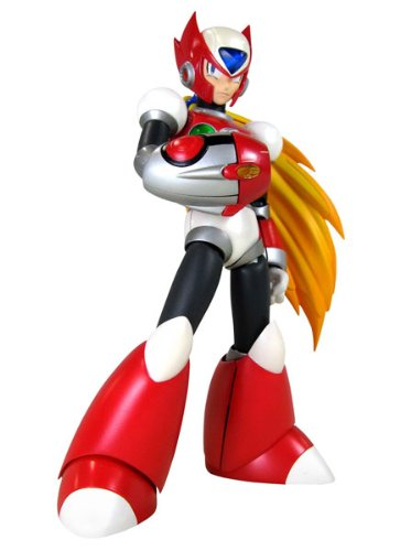 Zero D-Arts 1st Version Rockman X - Bandai