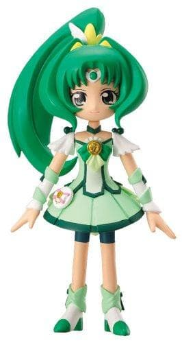 Cure March Cure Doll Smile Precure! - Bandai