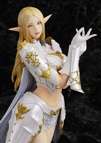 Elf 1/7 Lineage II - Max Factory