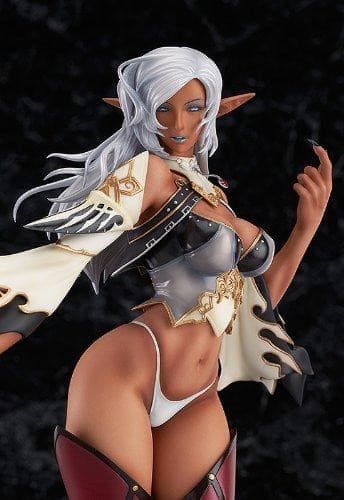 Dark Elf 1/7 Lineage II - Max Factory