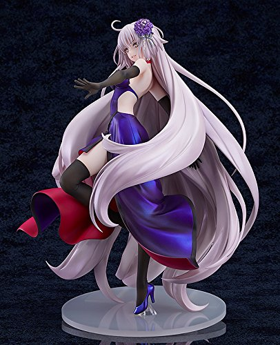 Jeanne d'Arc (Alter) (Dress Ver, Avenger version) - 1/7 scale - Fate/Grand Order - Max Factory