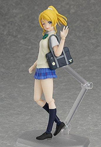 Ayase Eli Figma (#259) Love Live! School Idol Project - Max Factory