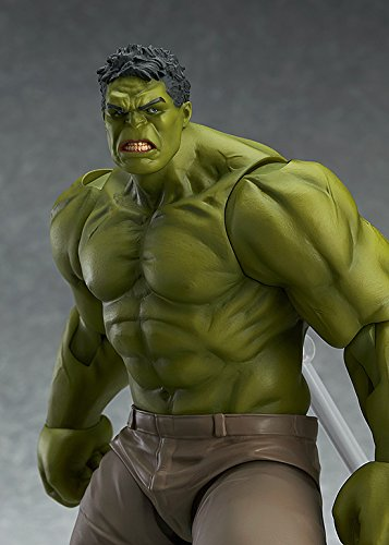 Hulk Figma (#271) The Avengers - Max Factory