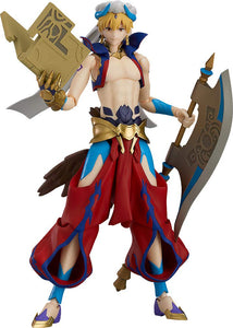 Fate/Grand Order Absolute Demonic Front Babylonia - Gilgamesh - Figma #468 (Max Factory)