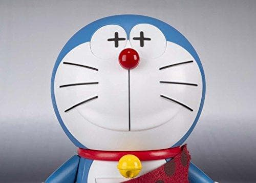 Doraemon (Doraemon the Movie 2016 version) Robot Damashii Doraemon - Bandai