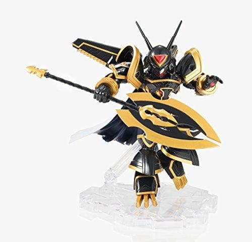 Alphamon Digimon Unit NXEDGE STYLE Digimon Adventure - Bandai