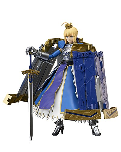 Saber A.G.P. Fate/Stay Night - Bandai