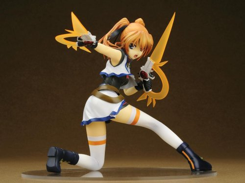 Teana Lanster 1/7 Mahou Shoujo Lyrical Nanoha StrikerS - Alter