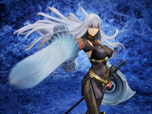 Selvaria Bles 1/7 Senjou no Valkyria: Gallian Chronicles - Alter