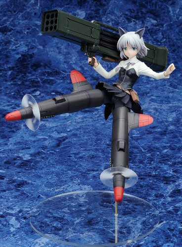 Sanya V Litvyak 1/8 Strike Witches 2 - Alter