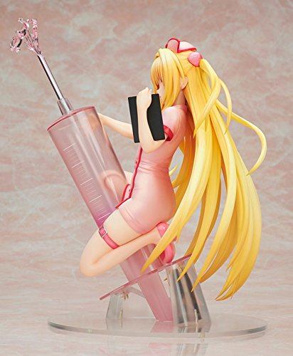 Konjiki no Yami (Nurse Ver. version) - 1/7 scale - To LOVEru Darkness - Alter