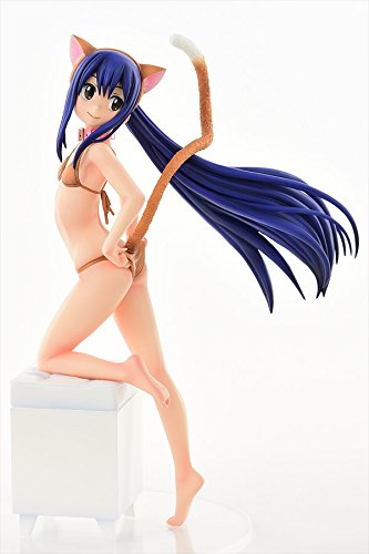 Wendy Marvell (Amaneko Gravure_Style version) - 1/6 scale - Fairy Tail - Orca Toys