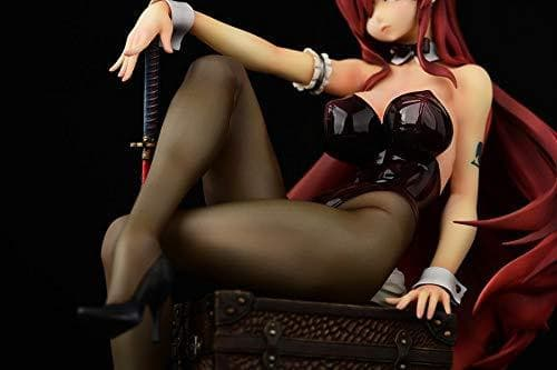 Erza Scarlet (Bunny girl_Style version) - 1/6 scale - Fairy Tail - Orca Toys