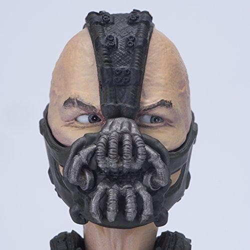 Bane Toysrocka! The Dark Knight Rises - Union Creative International Ltd