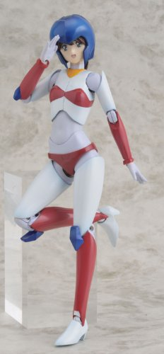 Leina Stol - 1/7 scale - Gutto-Kuru Figure Collection Machine Robo: Chronos no Gyakushuu - CM's Corporation
