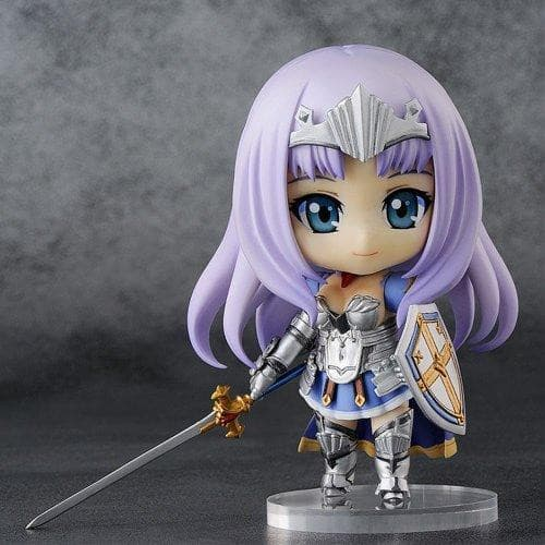 Annelotte Nendoroid (#245a) Queen's Blade Rebellion - FREEing