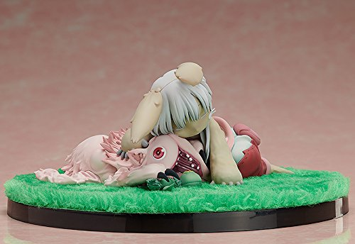 Mitty & Nanachi - 1/8 scale - Made in Abyss - FREEing