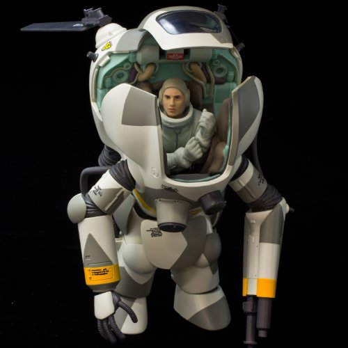 Ma.K. - 1/16 scale - Action Model Maschinen Krieger - Sentinel