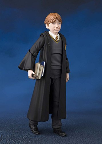 Ron Weasley S.H.Figuarts Harry Potter and the Philosopher's Stone - Bandai