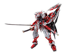 MBF-P02KAI Gundam Astray Red Frame Kai (Alternative Strike ver. version) Metal Build Kidou Senshi Gundam SEED VS Astray - Bandai Spirits