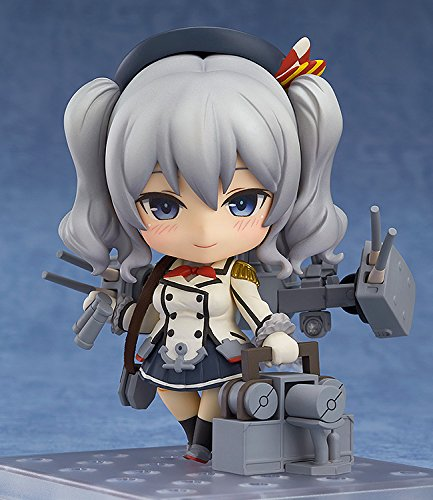 Kashima Nendoroid (#656) Kantai Collection - Good Smile Company