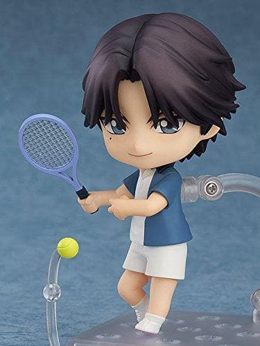 Atobe Keigo Nendoroid (#661) Prince of Tennis - Orange Rouge