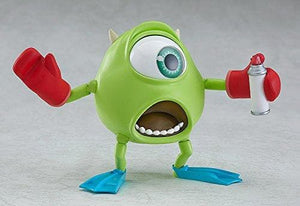 Boo & Michael Wazowski (DX Ver. version) Nendoroid (#921-DX) Monsters Inc. - Good Smile Company