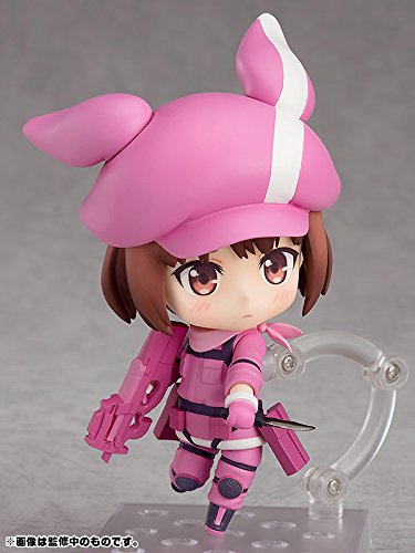 Llenn Nendoroid (#959) Sword Art Online Alternative Gun Gale Online - Good Smile Company