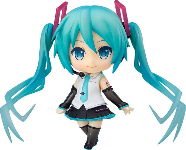 Nendoroid #1309 Character Vocal Series 01 Hatsune Miku V4X (Good Smile Company)