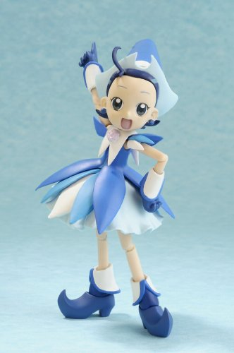 Senoo Aiko (Training Uniform version) Petit Pretty Figure Series Ojamajo Doremi Sharp - Evolution-Toy