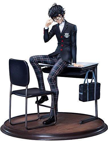 PERSONA5 the Animation - Ren Amamiya - 1/7 (Soulwing)
