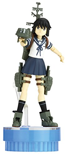 Miyuki Microman Arts (#MA1010) Kantai Collection ~Kan Colle~ - Takara Tomy A.R.T.S