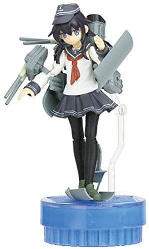 Akatsuki Microman Arts (#MA1013) Kantai Collection ~Kan Colle~ - Takara Tomy A.R.T.S