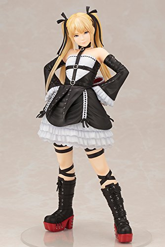 Marie Rose 1/6 ARTFX J Dead or Alive 5 Ultimate - Kotobukiya