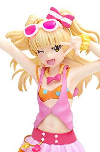 Jougasaki Rika 1/8 Dream Tech Decoration iDOLM@STER Cinderella Girls - Wave
