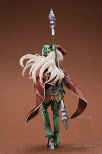 Alleyne 1/8 Excellent Model Queen's Blade - MegaHouse