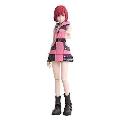 Bring Arts Kingdom Hearts III Kairi Figure Preorder